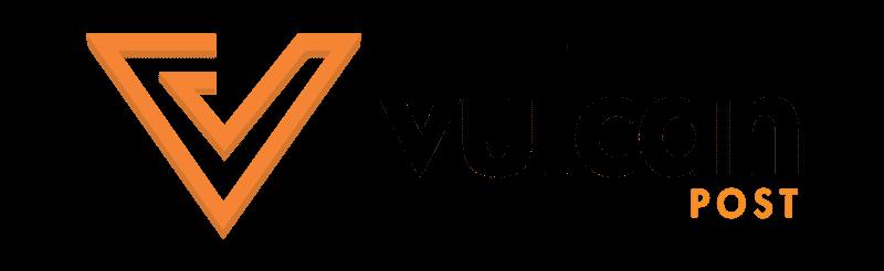 vulcan post logo